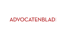 Advocatenblad Logo